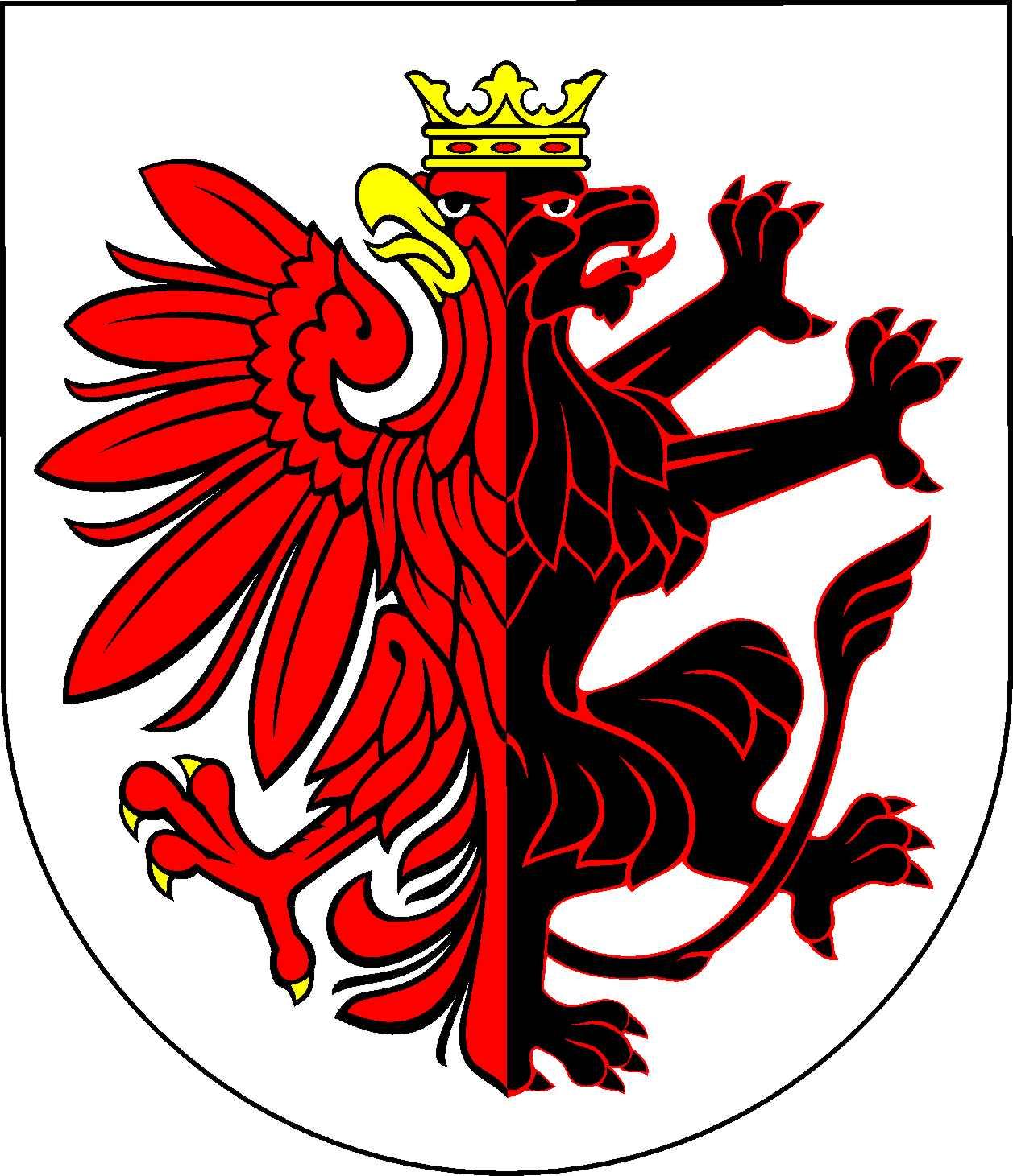 Województwo Kujawsko - Pomorskie